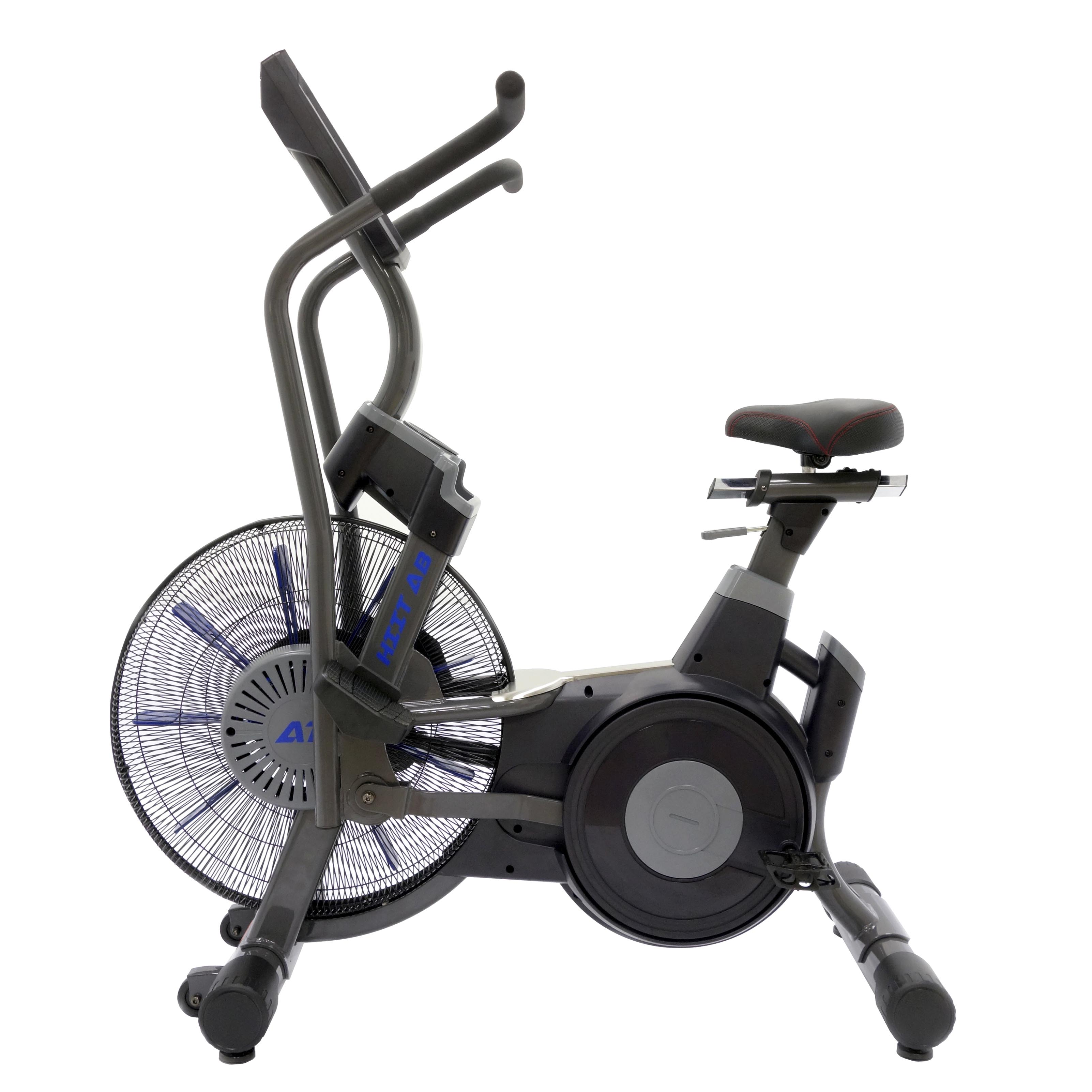AirTEK Fitness HIIT Air Bike Main