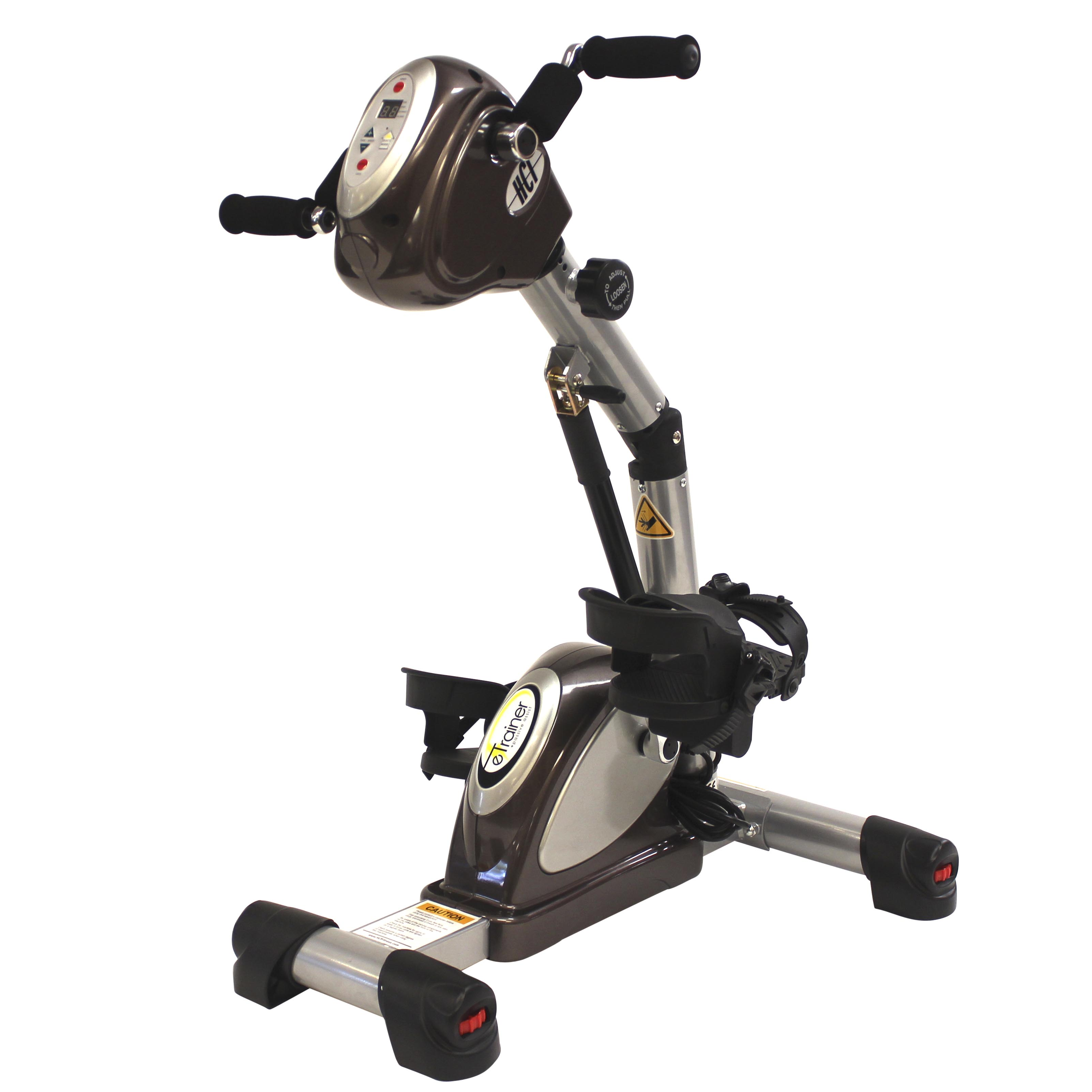 Etrainer Affordable Forced Exercise Bike