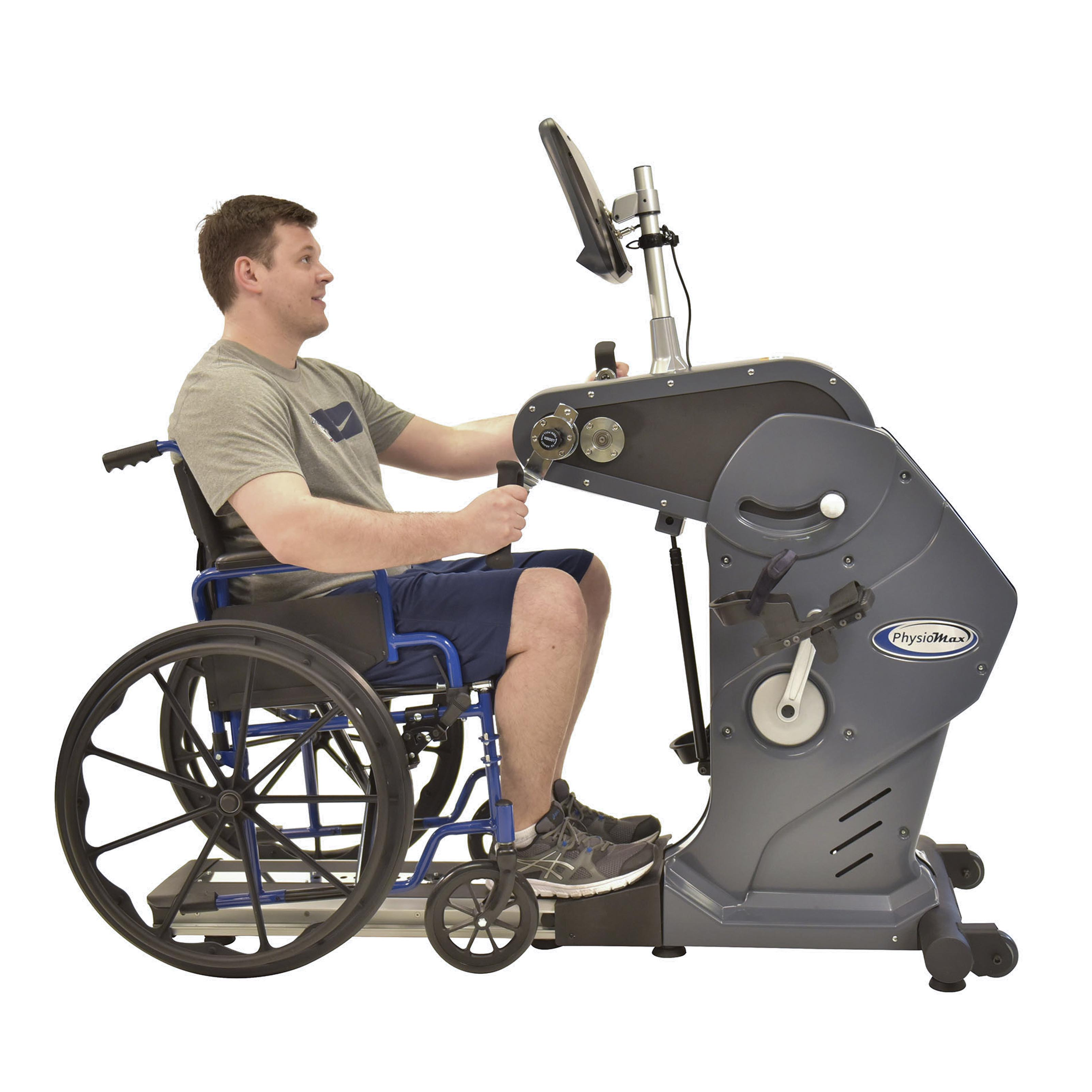 PhysioMax Total Body Trainer Wheelchair Model