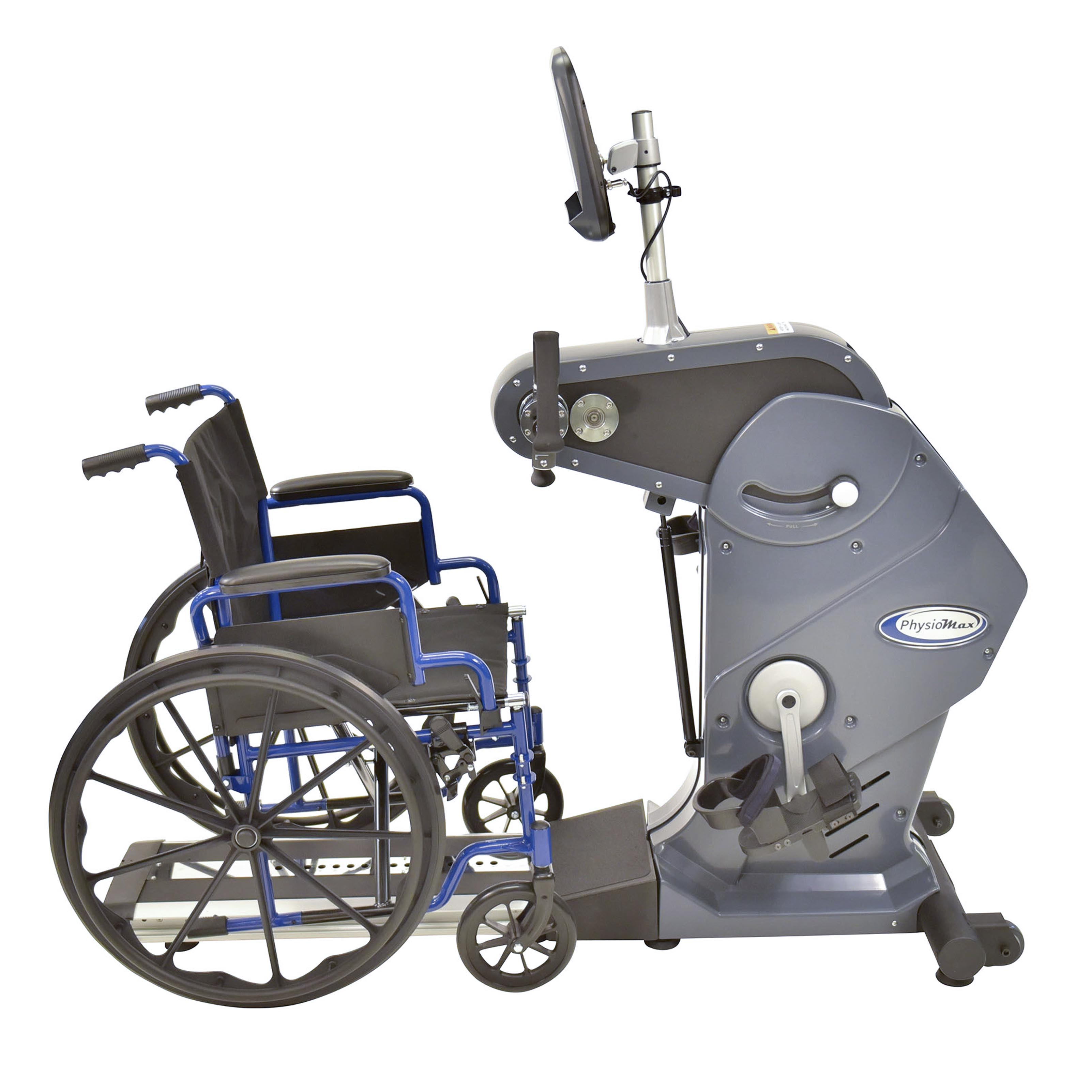 PhysioMax ADA Wheelchair