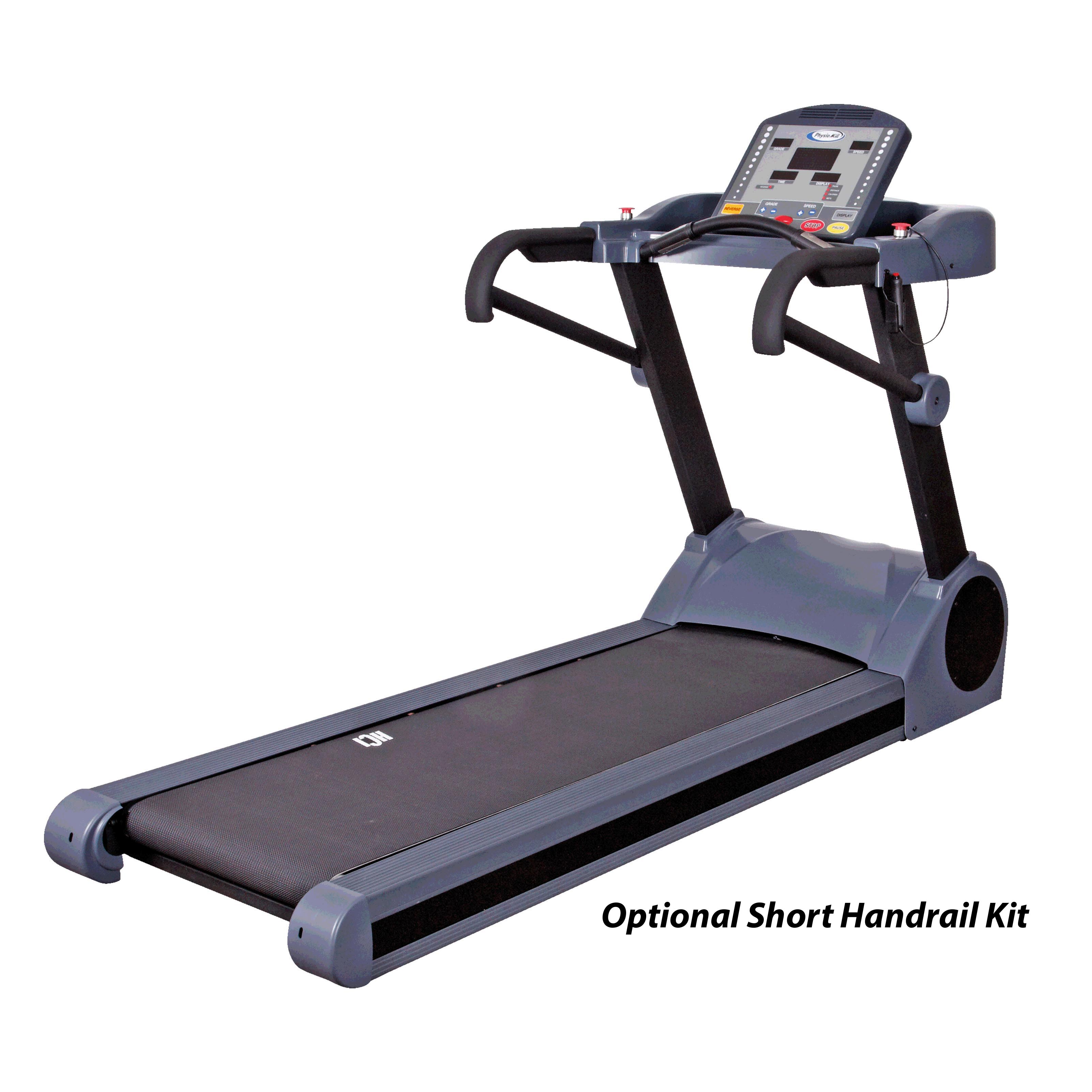 PhysioMill Rehabilitation Treadmill Main