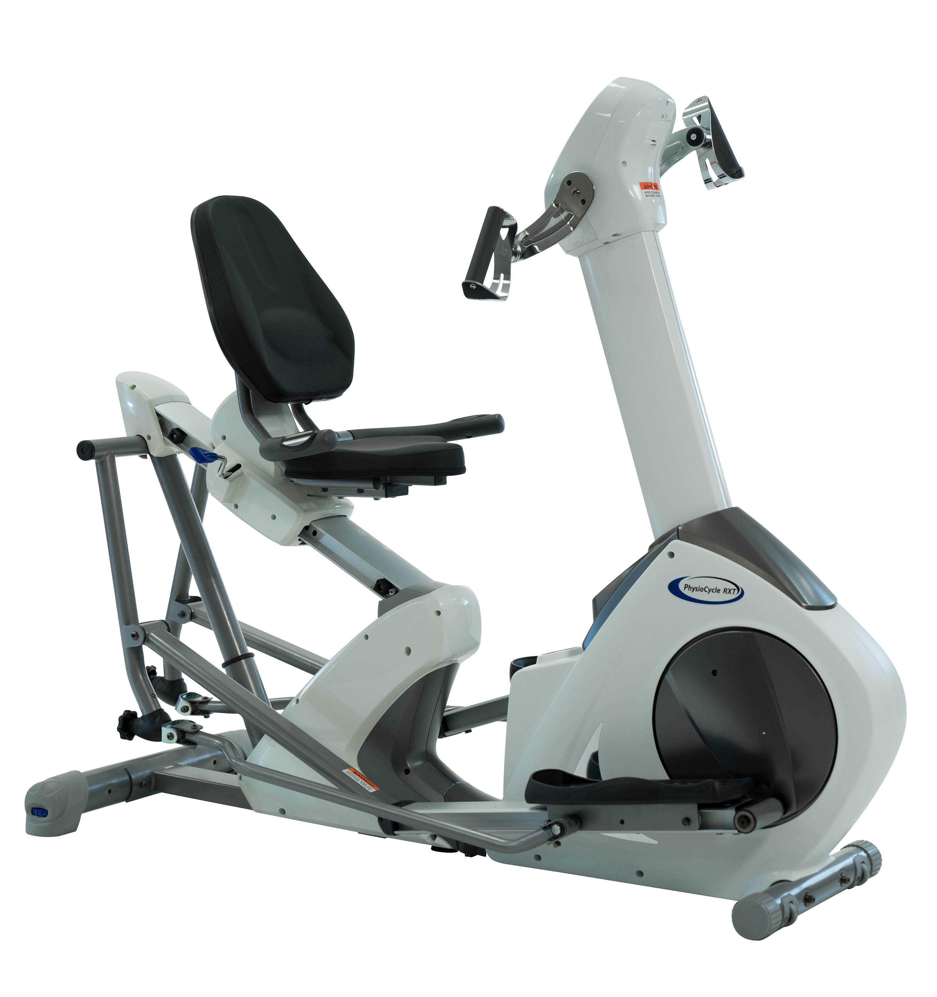 PhysioCycle RXT Main