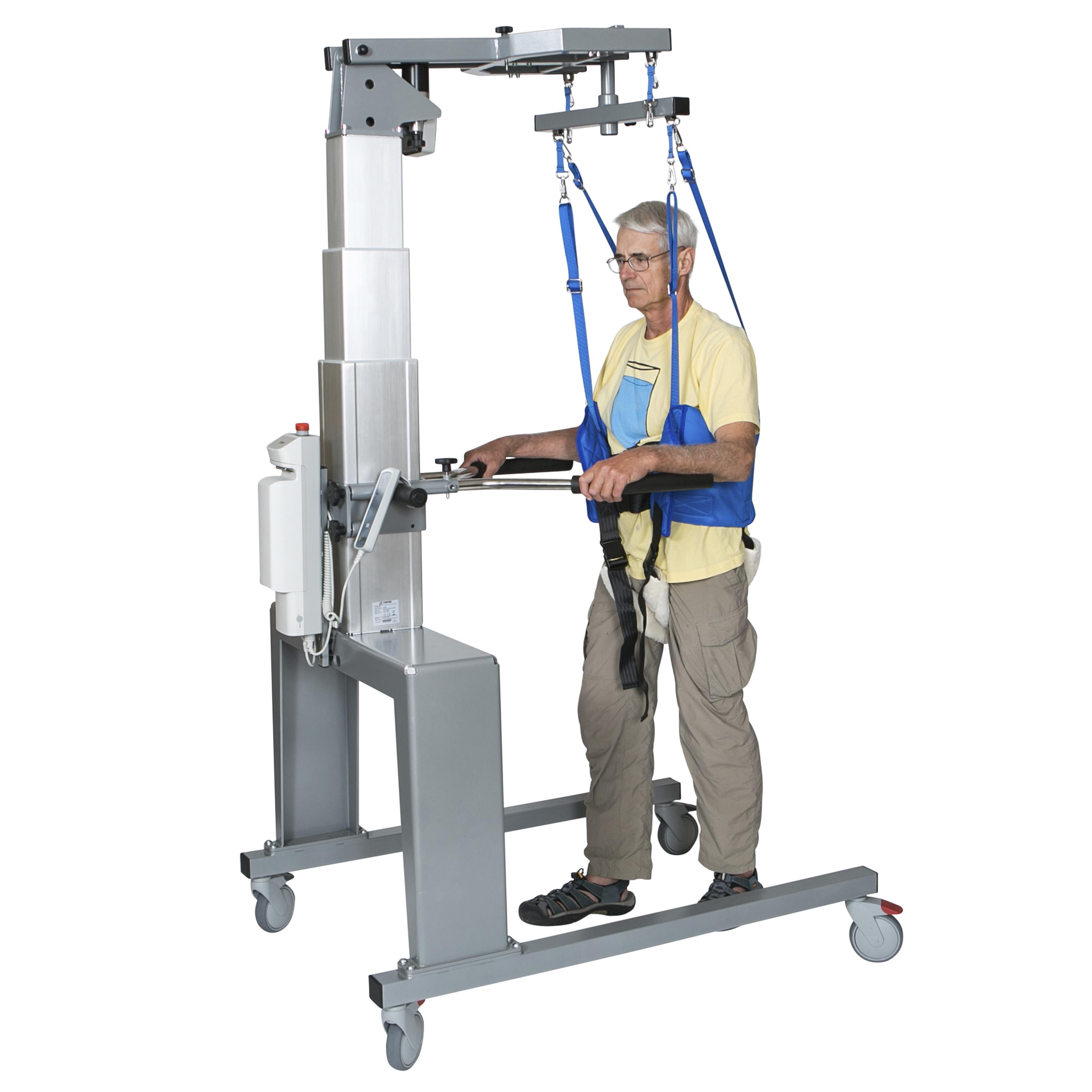 PhysioGait Senior Balance Dynamic Unweighting Lift Device