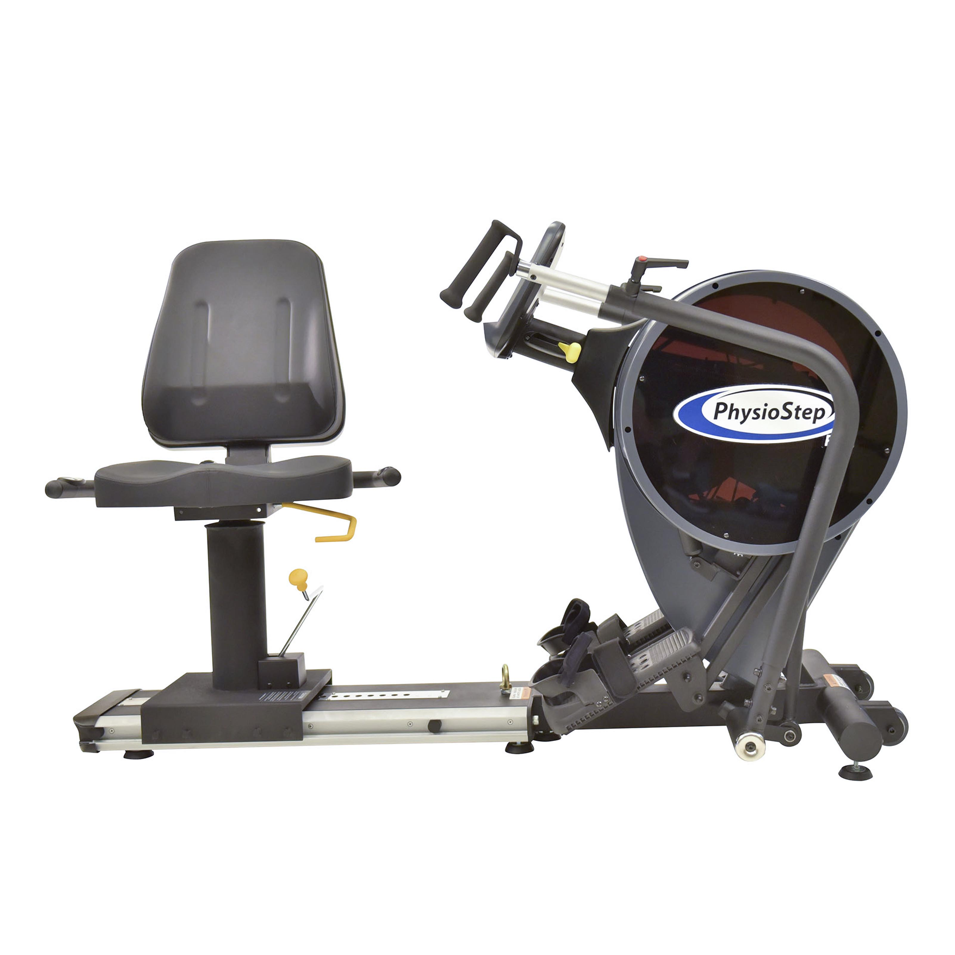 PhysioStep PRO Recumbent Stepper