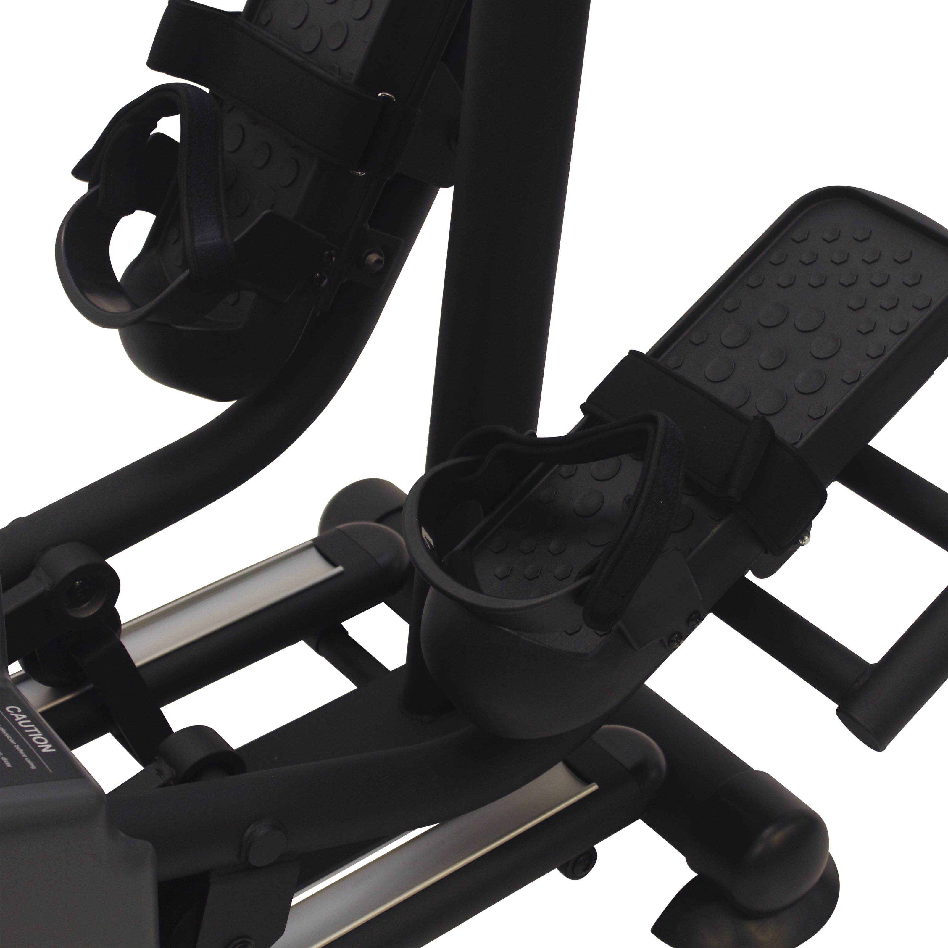PhysioStep MDX Recumbent Elliptical Pedal