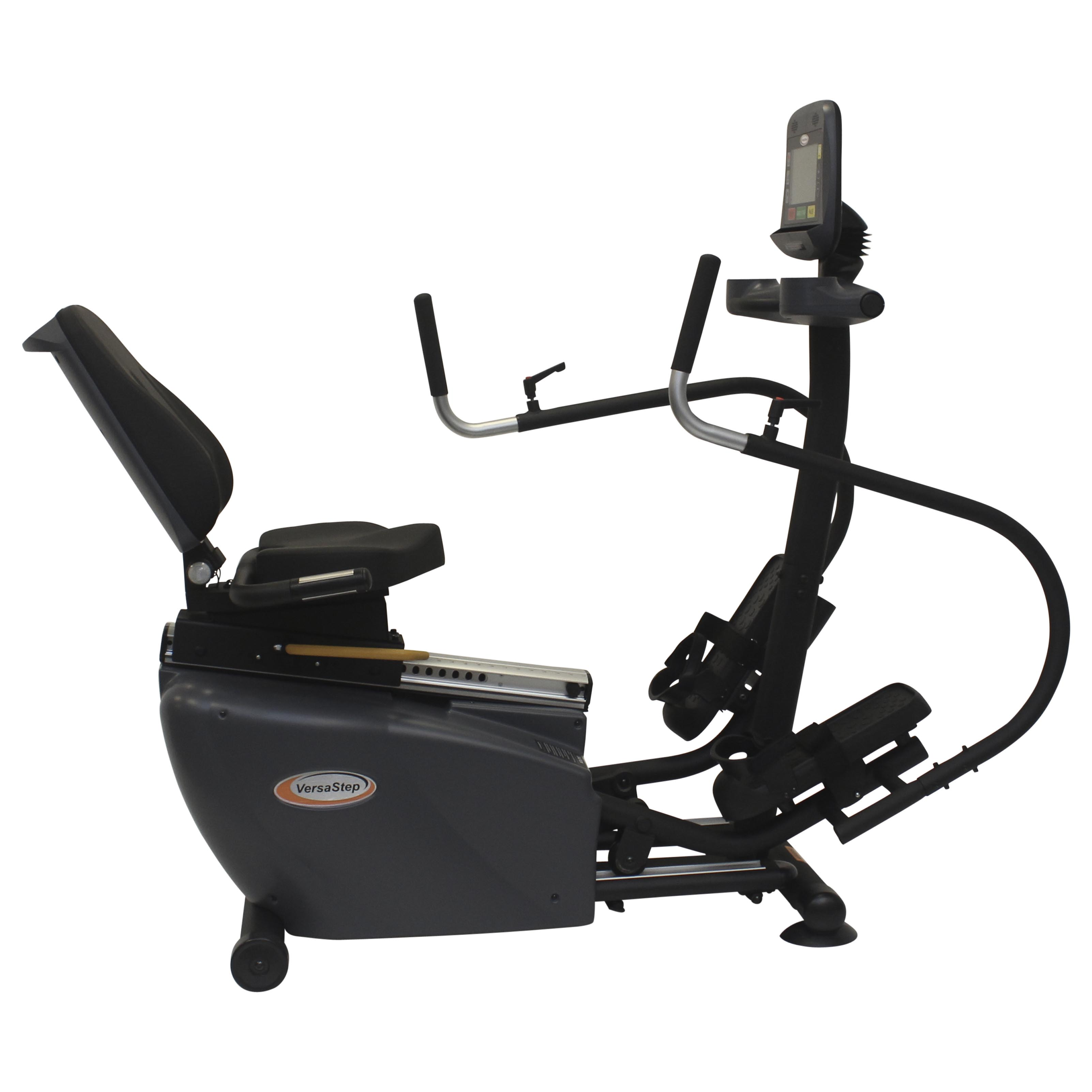VersaStep Ipsilateral Recumbent Cross Trainer