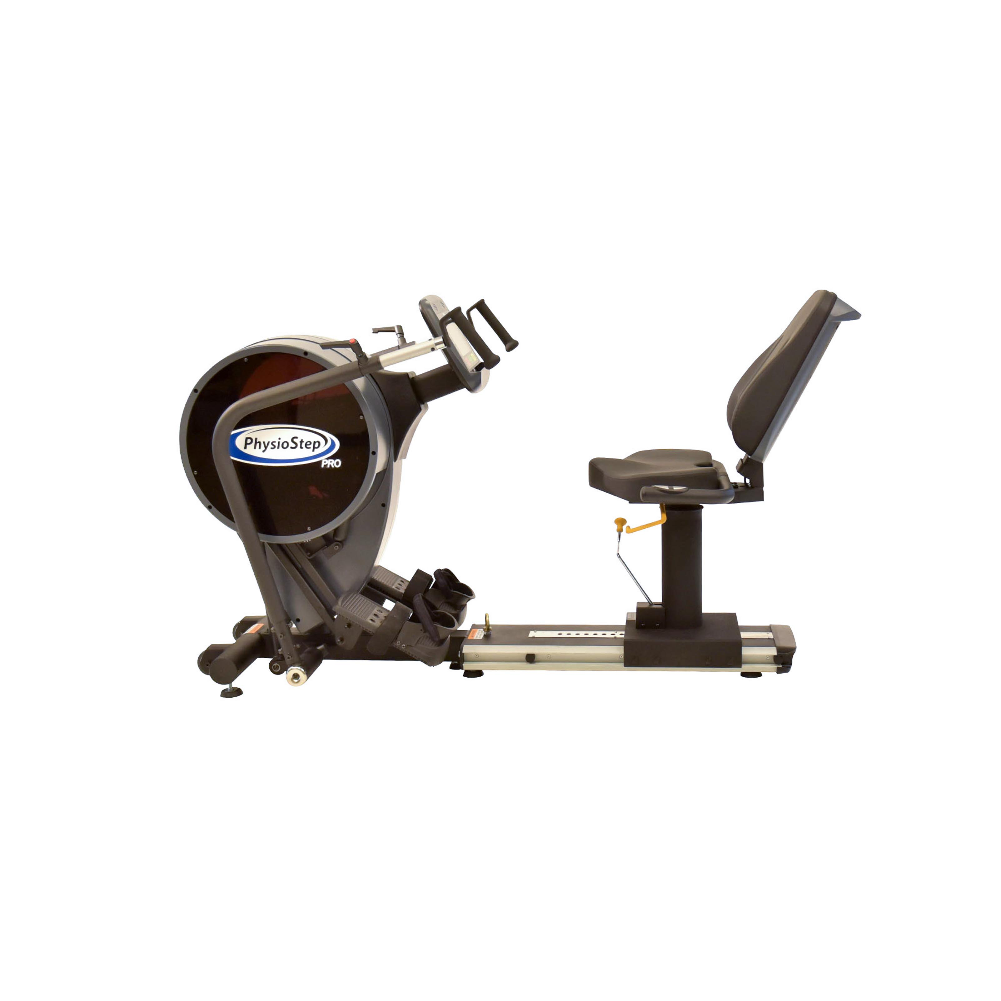 PhysioStep PRO Recumbent Stepper Cross Trainer