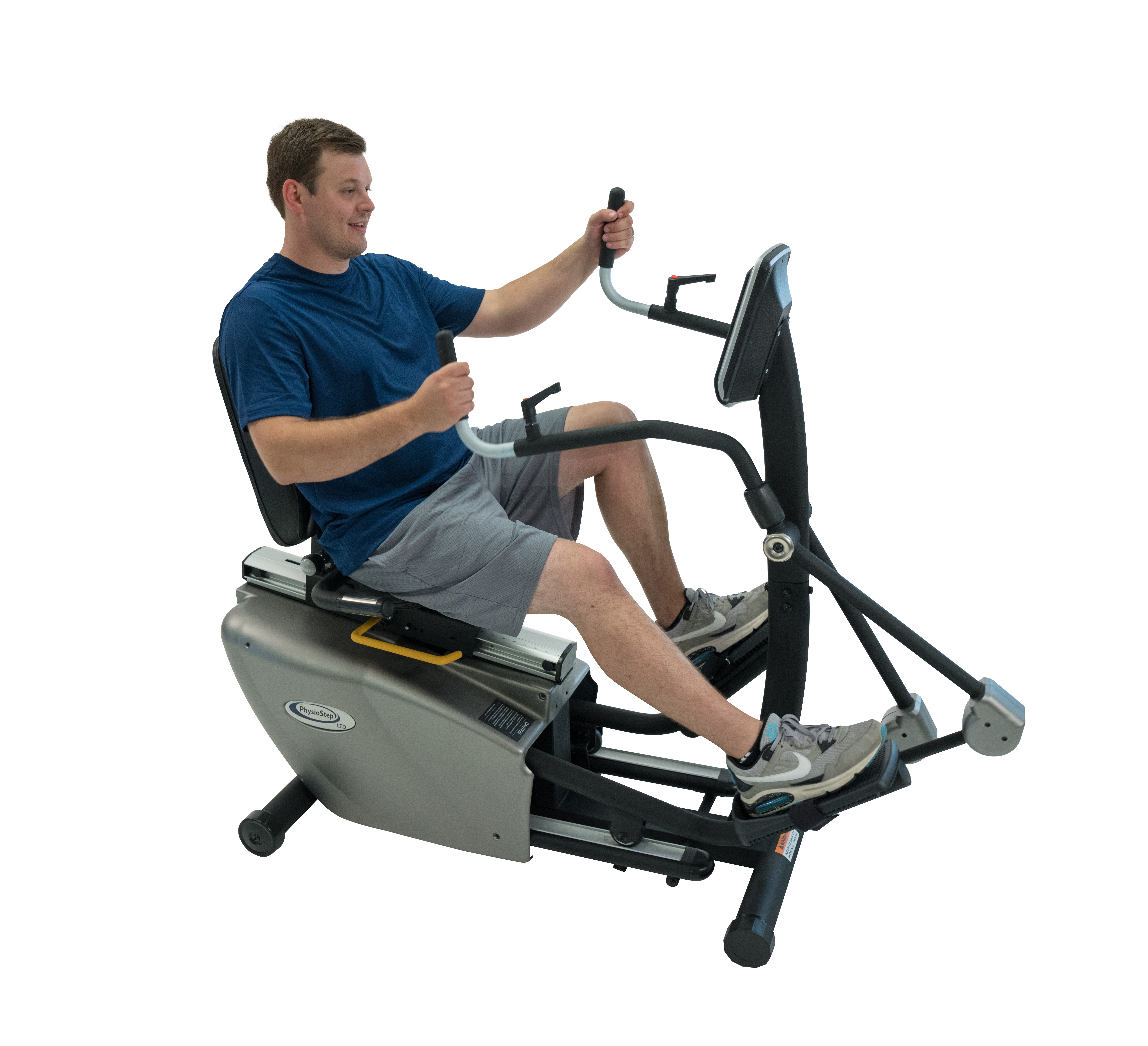 Compare The PhysioStep To The Nustep Recumbent Cross Trainer