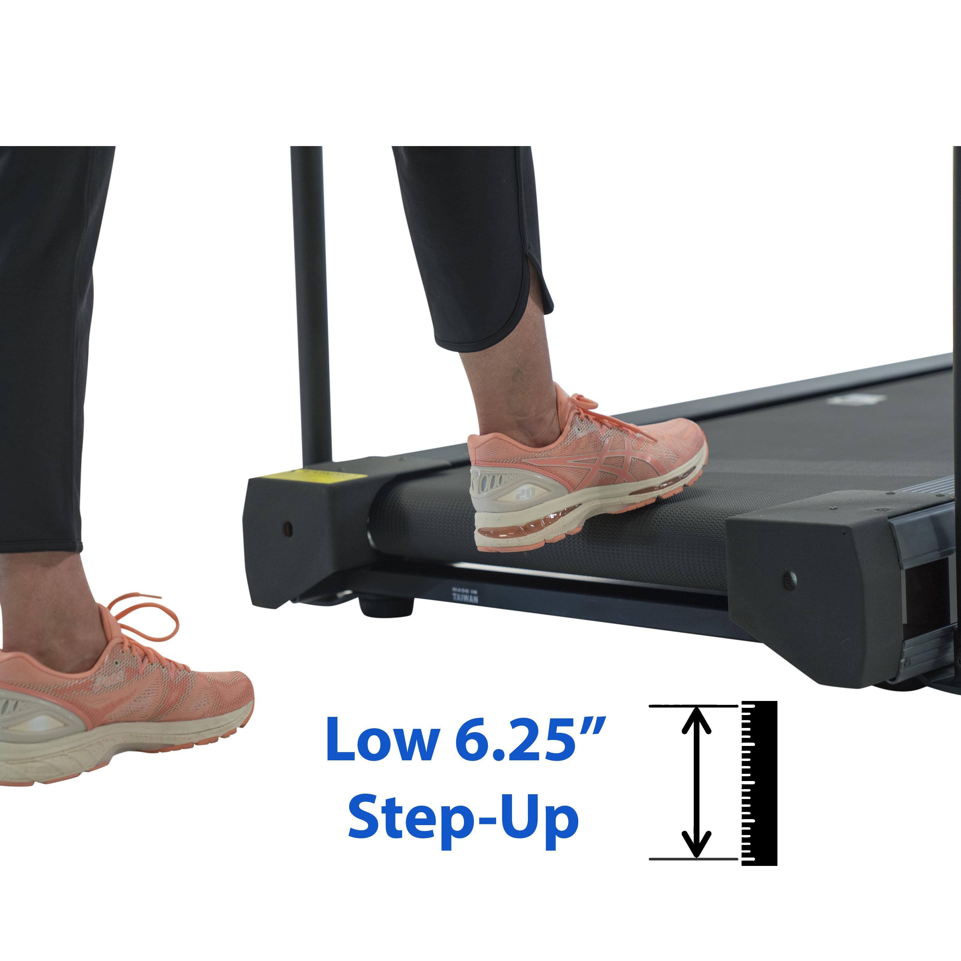 PhysioMill Rehabilitation Treadmill Pedal
