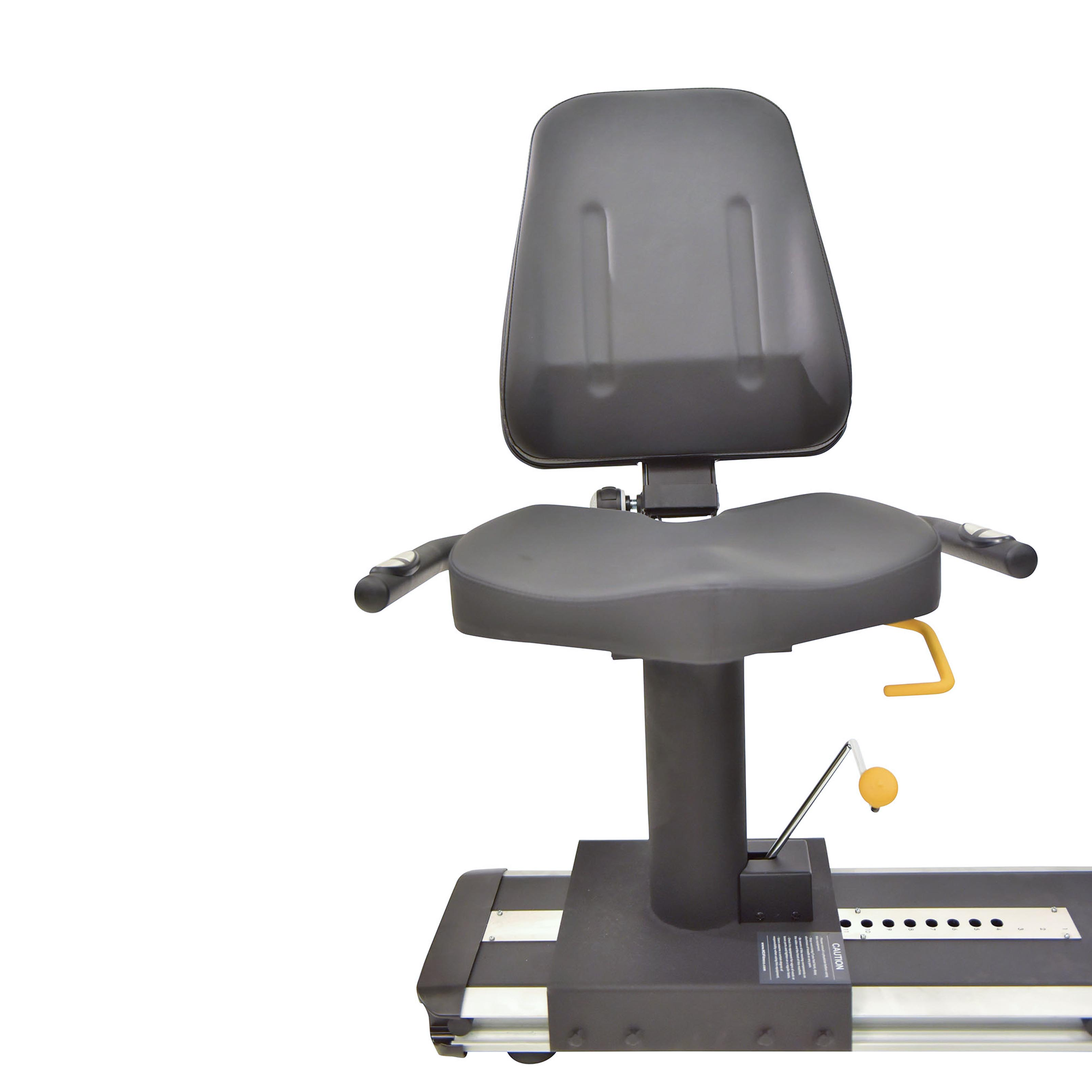 PhysioStep PRO Recumbent Stepper Cross Trainer Seat