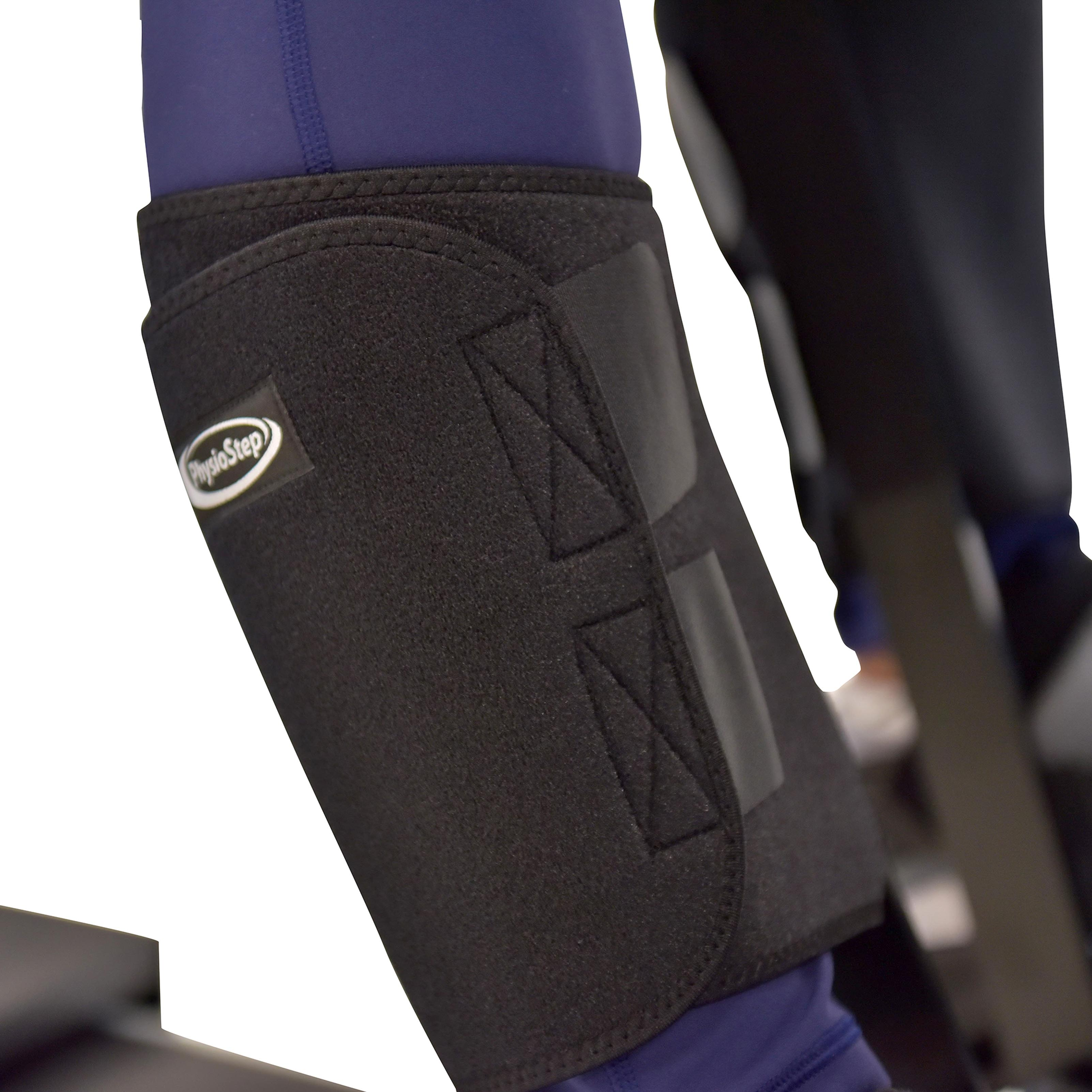 Optional PhysioStep Leg Stabilization Kit